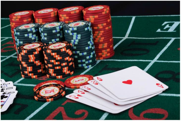 Tips To Enjoy the Casino Games Without High Risk