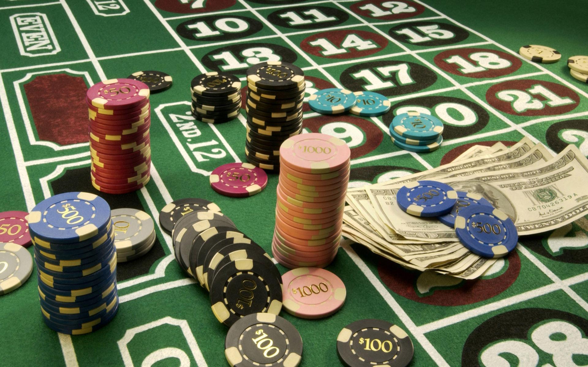 Earn High Profit in Casino Games