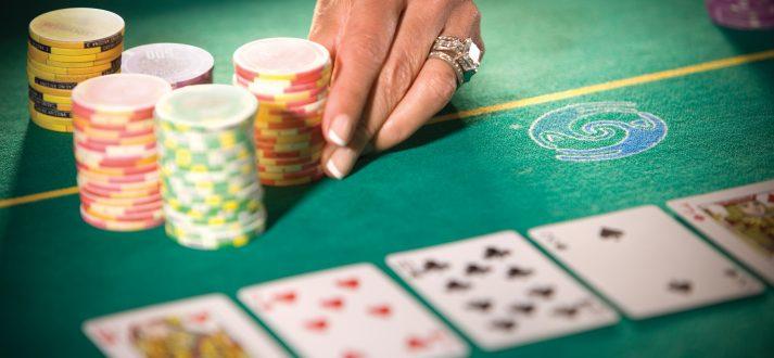 Sports BettingOn Web Slots– The New Way To Mint Money