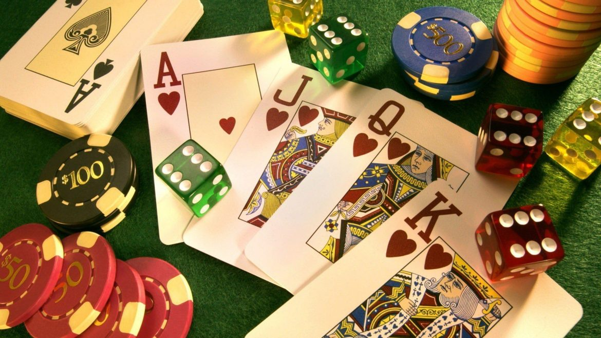 Suggestion For A Safe Online Gambling
